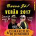 DJ MARCILIO & DJ JUNINHO REPERTÓRIO NOVO MAIO 2017