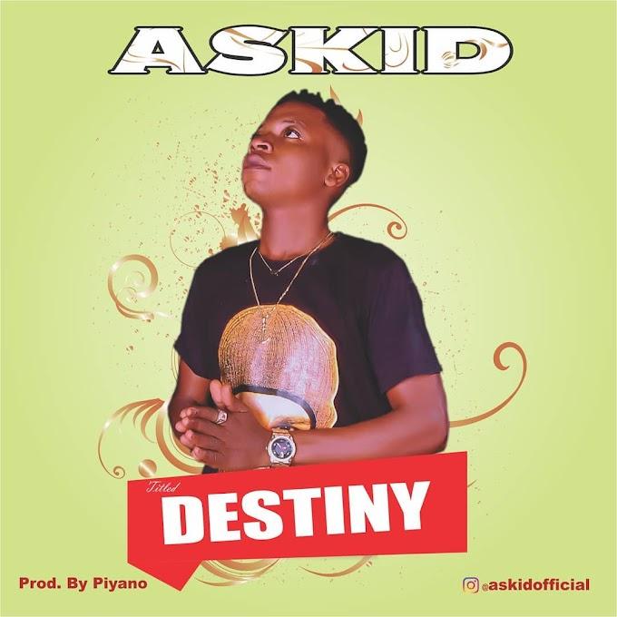 Askid - Destiny_prod_by_Piyano