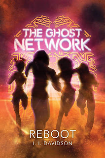 The Ghost Network: Reboot