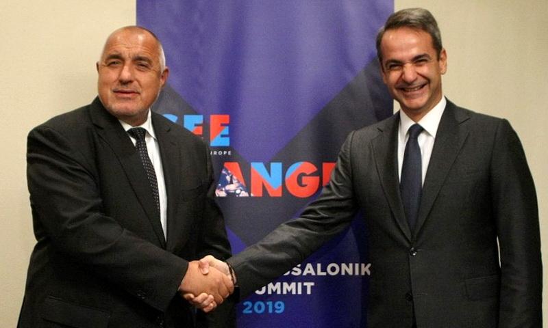 Δύο Πρωθυπουργοί και πάνω από 20 Υπουργοί από Ελλάδα και Βουλγαρία στην Αλεξανδρούπολη