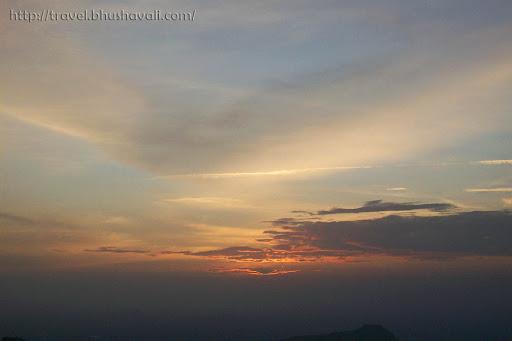 HD Wallpaper Sunset