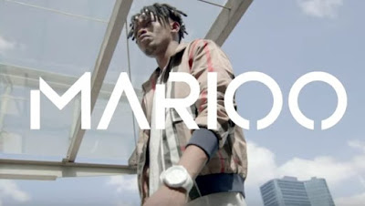 NEW VIDEO| Marioo ~INATOSHA|[official mp4 video]