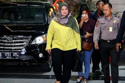 Ini dia Satu Lagi Timses Jokowi Ma'ruf Tertangkap dan Dijadikan Tersangka Oleh KPK