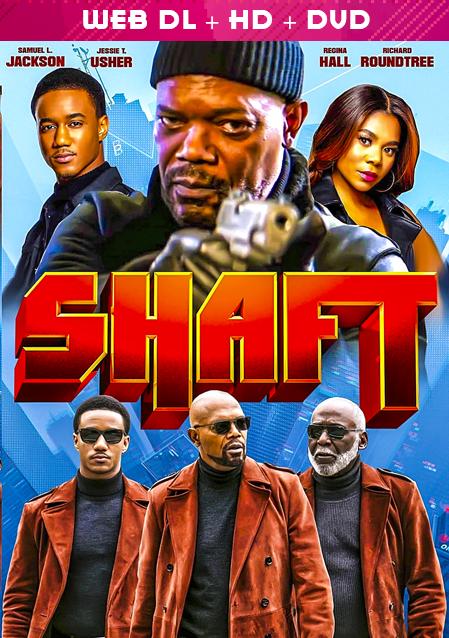 فيلم Shaft 2019 مترجم اون لاين