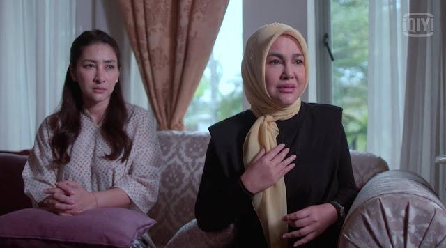 Drama Shah Alam 40K Secara Eksklusif Di iQIYI