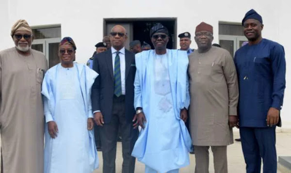 Igboho: South-West governors convene in an emergency meeting