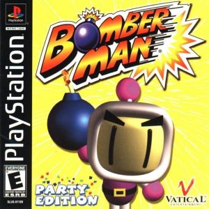 Download Bomberman Party Edition (Ps1)