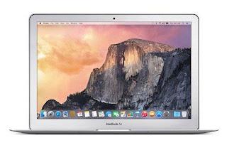 harga laptop apple termudah Apple MacBook Air MD711ID B
