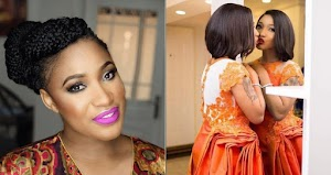 Tonto Dikeh shares motivational quotes, pours blessings on her Instagram followers