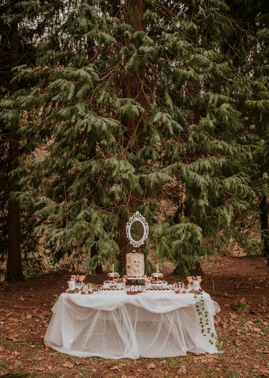 La magia de celebrar en el bosque_6