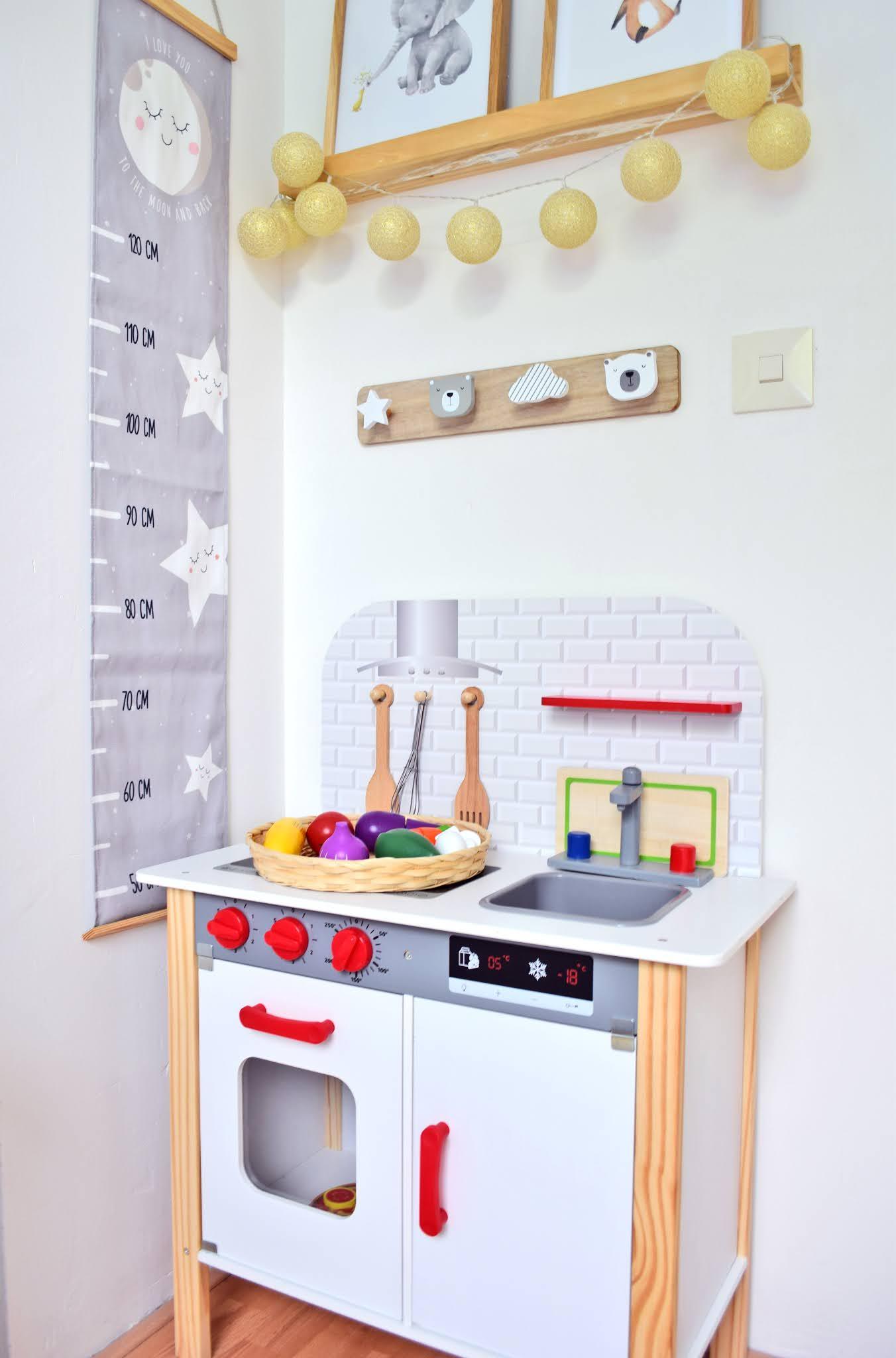 kuchnia z lidla dla dzieci