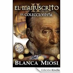 EL MANUSCRITO II (El Coleccionista)