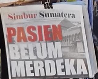 LOKER WARTAWAN SIMBURNEWS PALEMBANG NOVEMBER 2020