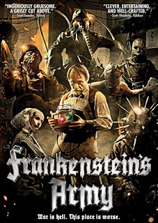 frankensteins army (2013)
