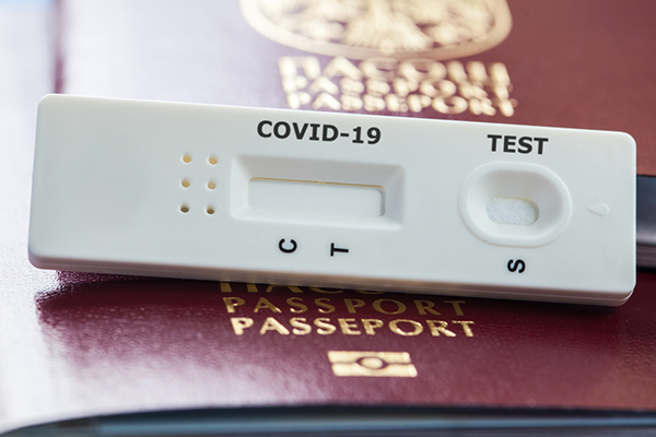 WTTC Says New Travel Measures to Curb COVID-19 Should Replace Quarantines