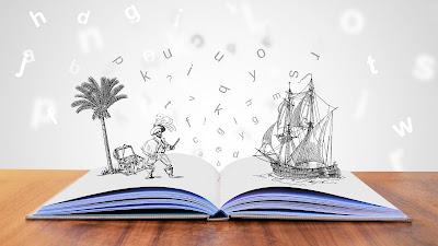 قصص أطفال قصيرة