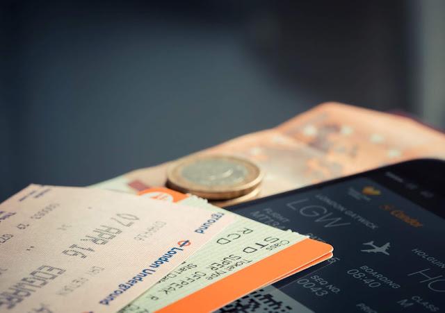 Comment avoir un  billet d'avion pas cher ou passer un week end pas cher