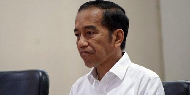 Kumpulkan Petinggi Parpol Koalisi, Jokowi Tak Ingin Ditinggal di Tengah Jalan