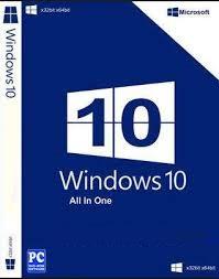 Windows 10 AIO x86-x64 PT-BR 2019 ISO 1809 Todas as Versões + Ativador Download Grátis