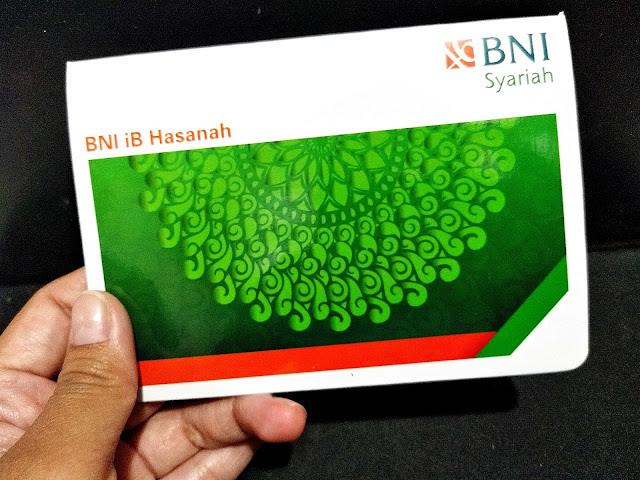 Syarat dan proses membuka rekening tabungan di BNI Syariah