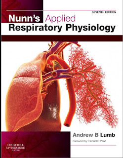 Nunn's Applied Respiratory Physiology 7th Edition