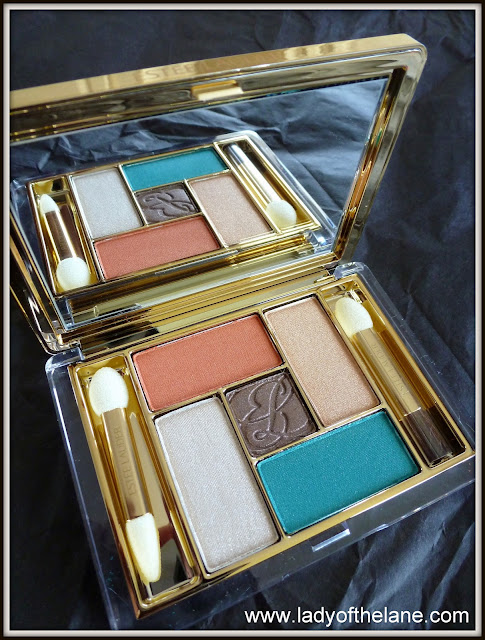 Estee Lauder Batik Sun Eyeshadow palette