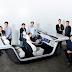 كيف أحدث مختبر قمرة القيادة الرقمي من سامسونج سيارة المستقبل إلى واقع ملموس