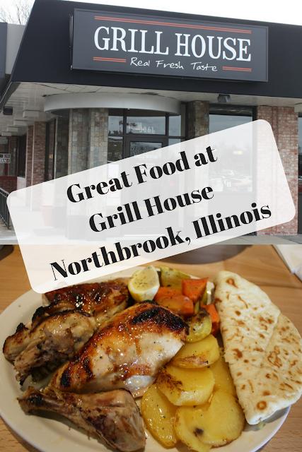 Grill House Northbrook, Illinois