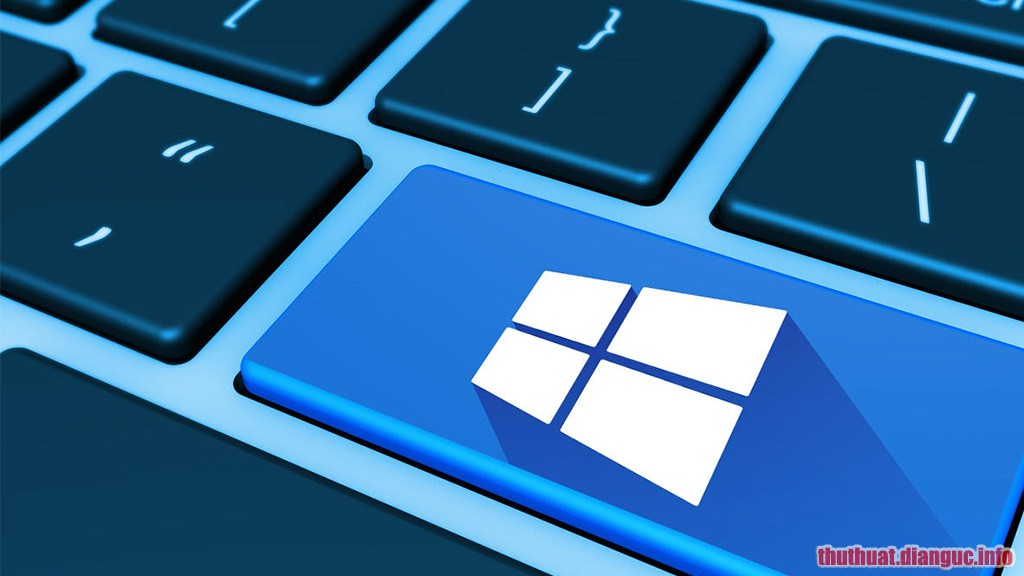 Download ISO Windows 10 version 1909 mới nhất từ Microsoft