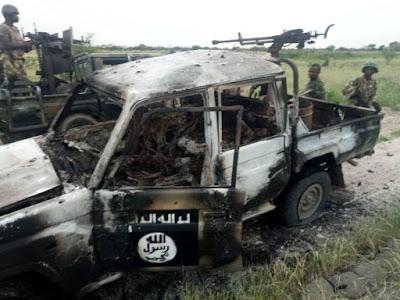 Boko Haram Steals 200 cows, 300 sheep, Goats in Borno community — NEMA