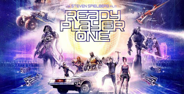 Critica: Ready Player One