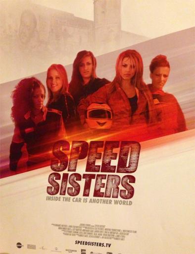 Ver Speed Sisters (2015) Online