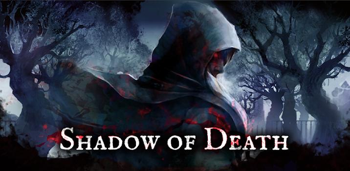 نتيجة بحث الصور عن Shadow of Death