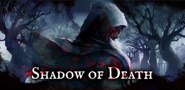 تحميل لعبة Shadow of Death: Dark Knight - Stickman Fighting كاملة مهكرة للاندرويد اخر تحديث