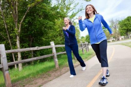Lakukan Aktivitas Fisik Untuk Menghindari Kanker