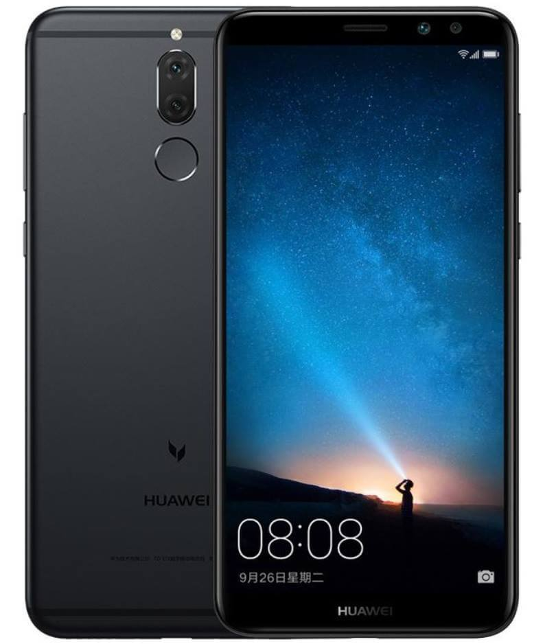 Huawei Maimang 6 Now Official; Octa Core Kirin 659 SoC with Four Cameras