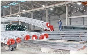 Cuộn trơn Châu Á tăng giá trong bối cảnh giá ở Trung Quốc đi lên