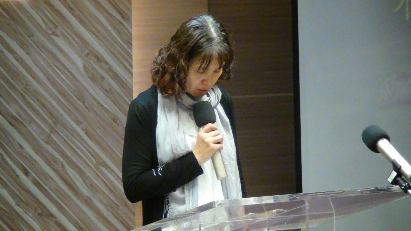 長老教會彰化永福教會: 2014年12月28日華語禮拜