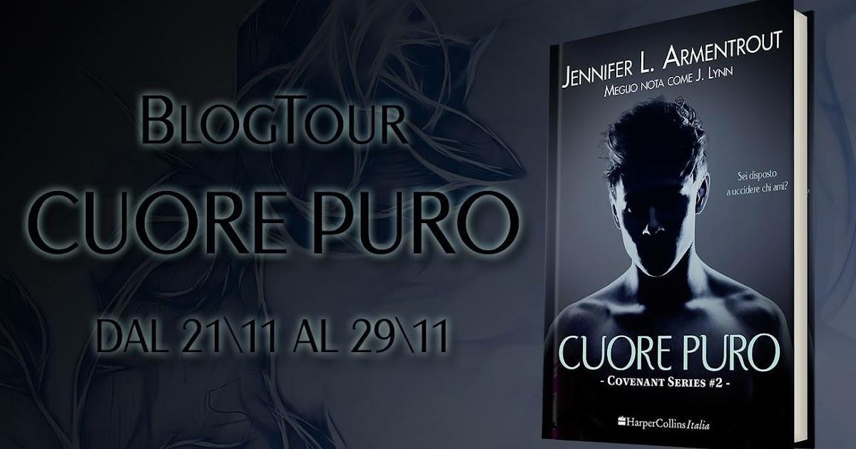 @lettrici_impertinenti's cover photo for '[Recensione] CUORE PURO - Jennifer L. Armentrout'