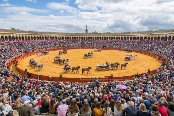 Sevilla suspende los festejos taurinos ante las nuevas medidas sanitarias