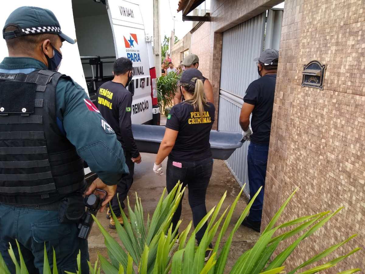Polícia captura jovem de 19 anos que confessou ter matado padre de Belterra