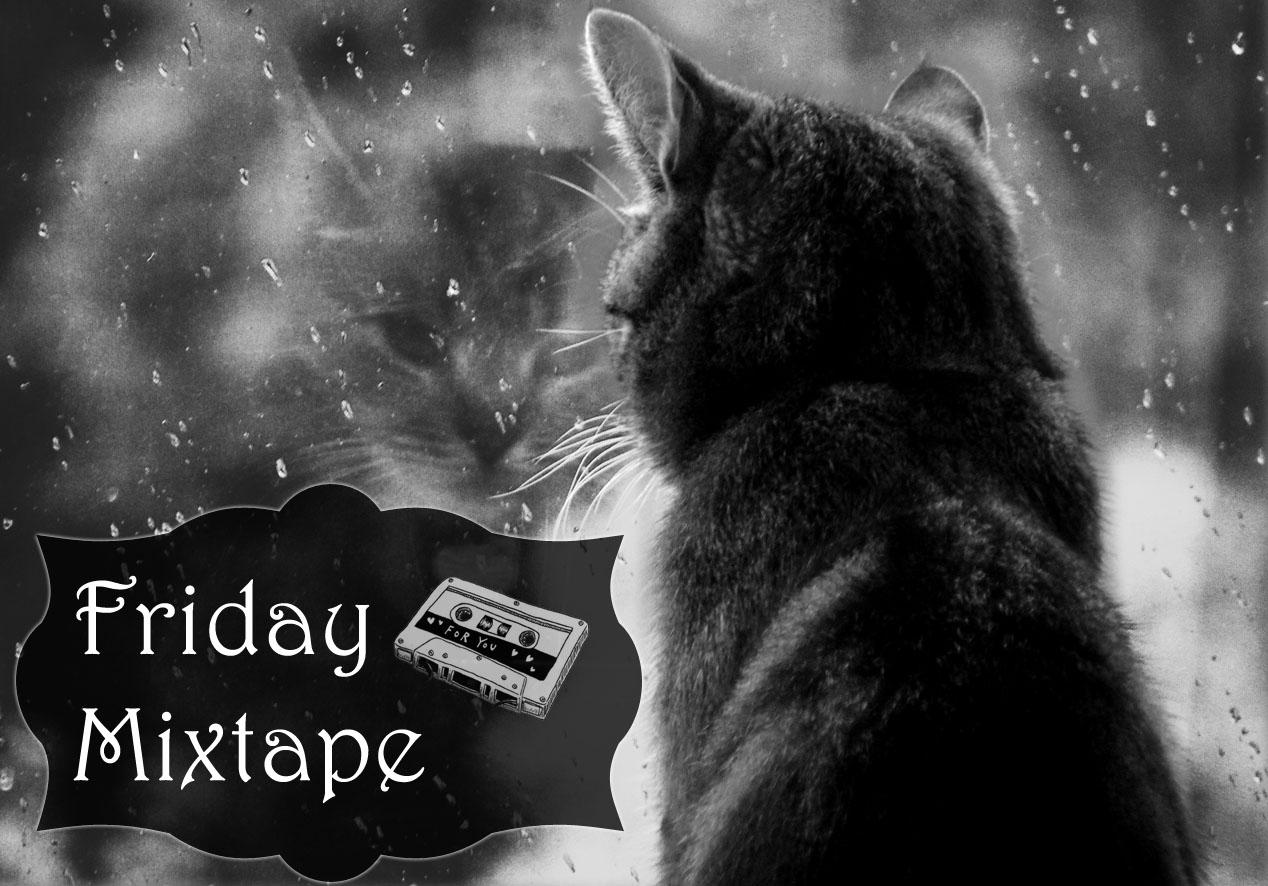 Apofenias Aleatórias: Friday Mixtape: Músicas ...