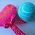EOS - Vanilla Mint Lip Balm