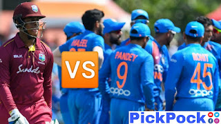 India vs West Indies T20Is: Can Virat Kohli upstage Rohit Sharma in Florida, India Vs West Indies, PickPock