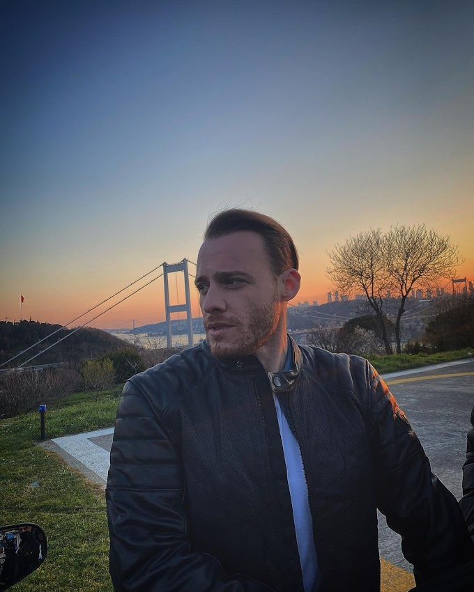 Kerem Bürsin apologizes after controversy: actor called those who don't wear masks stupid