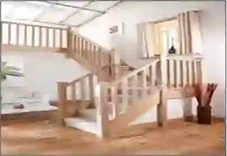 Types of stairs, Straight stairs, Dog-legged stairs, Open-newel stairs, Geometrical stairs, Circular stair, Bifurcated stairs, Escalators, Ramp, Lift