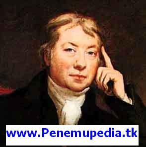 Penemu Vaksin Cacar Edward Jenner 1749 - 1823