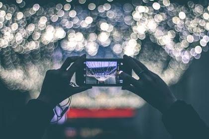 5 Aplikasi Camera Terbaik Keren Untuk Android