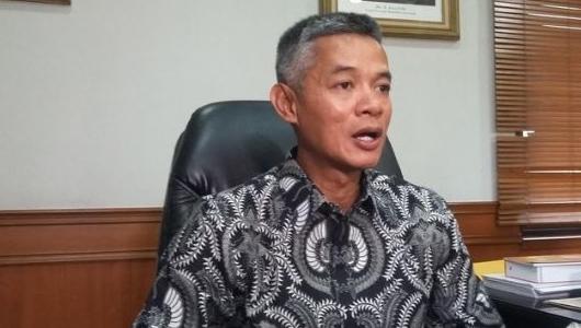 Rahmat Baequni Tersangka, KPU: Penyebar Hoaks Harus Ditindak!