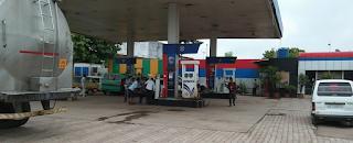 cng petrol pump lucknow uttar pradesh